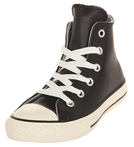 CONVERSE 354401C ALL STAR HI BLACK SNEAKERS Enfant BLACK 29