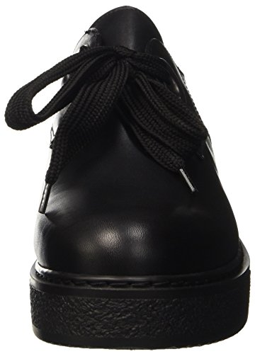 Cult Angra, Scarpe Low-Top Donna Nero
