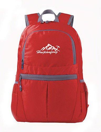 ZQ 20 L Wasserdichte Dry Bag / Rucksack Camping & Wandern Wasserdicht / 3 in 1 andere Green