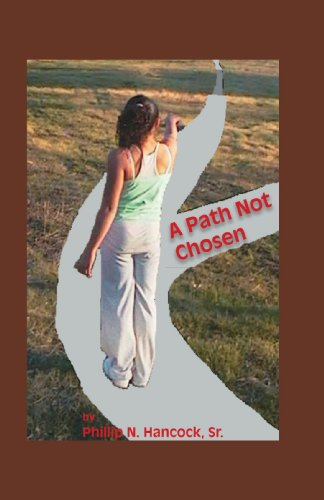 A Path Not Chosen Cover Image