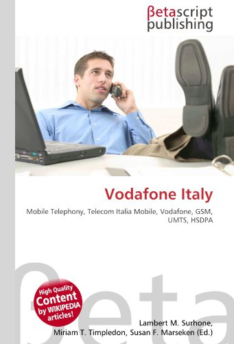 vodafone-italy-mobile-telephony-telecom-italia-mobile-vodafone-gsm-umts-hsdpa