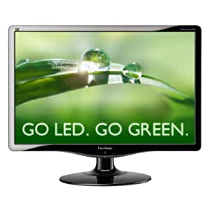 """Viewsonic Série VA VA2231WA-LED Ecran PC 22"""" (55 cm) LED VGA Noir"""