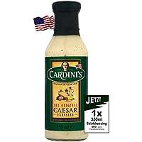 Cardini | Original Caesar Dressing | 1 x 350ml