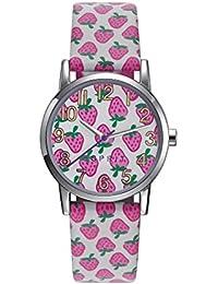 Esprit Mädchen-Armbanduhr ES906504008