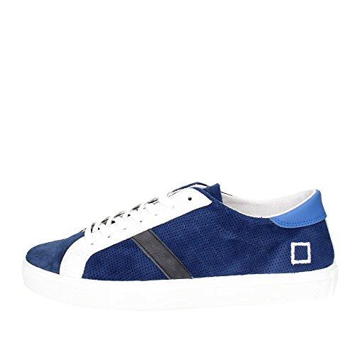 Newman Días 26 Pequeña Azules Zapatillas Deporte Hombre De qg6aSqrnw