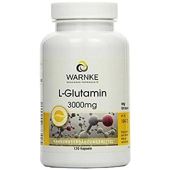Warnke L-Glutamin