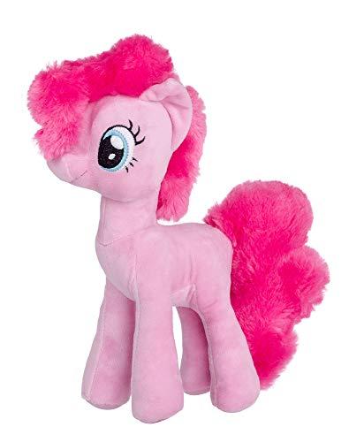 Meine kleinen Ponys My Little Pony Plüschtier Kuscheltier Pinkie Pie 27 cm (Pink-Pinkie Pie)