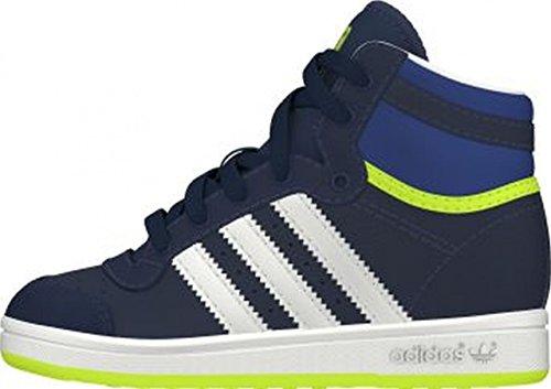 Adidas Top Ten Hi Baby Bleu