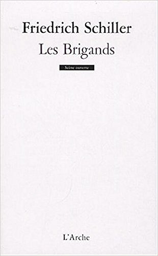 Les Brigands  (French Edition)