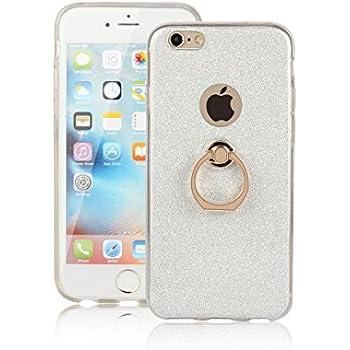 coque iphone 6 avec anneau