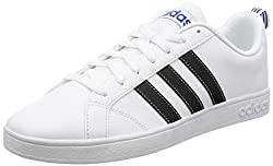 Adidas NEO Men White Advantage VS Casual Shoes (8UK)