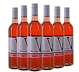 Vipava 1894 Rosé Vino rosato Vino di qualità 2018 (6 x 0,75 l)