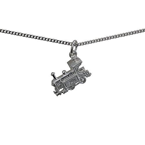 argento-fine-925-1000-15-x-6-mm-treno-di-locomotiva-ciondolo-con-catena-gourmette-cod-fp3943sbr40scd