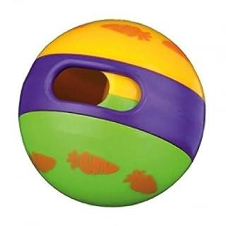 Trixie Snack Ball for Rabbits Plastic ø 6cm
