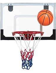 "AFX Basketball Classic Fun Hoop & Backboard with Ball (9"" Rim)"