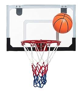 AFX Basketball Classic Fun Hoop & Backboard with Ball (9
