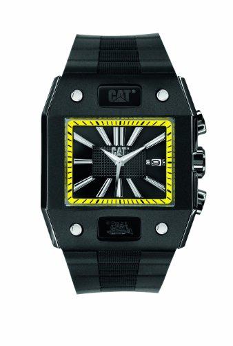 CATERPILLAR Reloj de cuarzo Unisex N4.161.21.124 43 mm