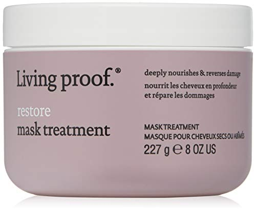 Living Proof Restore Mask Treatment - 227 gr