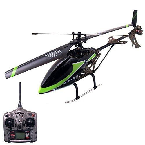 Mt180-monstertronic mt180hélicoptère 2,4ghz rtf
