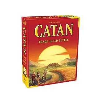 Catan Board Game - Multi-color (B00U26V4VQ) | Amazon Products