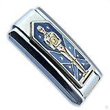 italian Charms for bracelet - christian, modul religion, Classic italy bracelet motiv