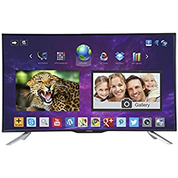Onida LEO40FSAIN/LEO40FAIN 101 cm (40 inches) Full HD Smart Android LED TV