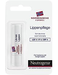Neutrogena Norwegische Formel Lippenpflege LSF4 (1 x 4,8g)