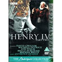 Henry IV Part Two - BBC Shakespeare Collection