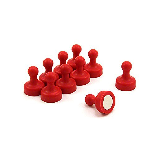 first4magnets-19mm-diameter-high-power-red-skittle-magnet-for-glass-noticeboards-by-first4magnetstm
