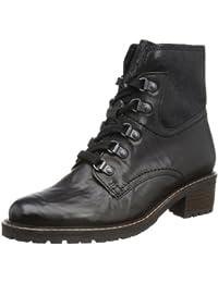 Gabor Shoes Gabor Comfort - Botines de cuero mujer