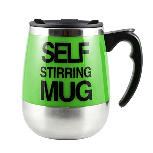 alaix-tasse-de-cafe-450ml-acier-inoxydable-plain-paresseux-self-agitation-electric-mug-auto-mixing-e