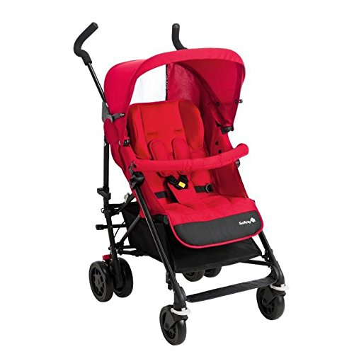 SAFETY 1ST COCHECITO EASYWAY-FULL RED