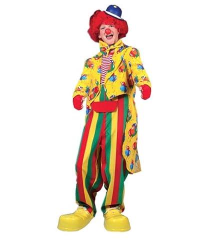 Pierro´s Kostüm Clownfrack Bertie Kind Größe 164