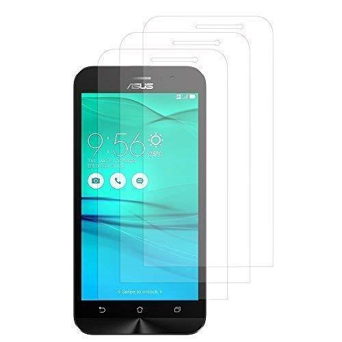 VCOMP ® Film Displayschutz Asus Zenfone Gehen ZB500KL 5.0