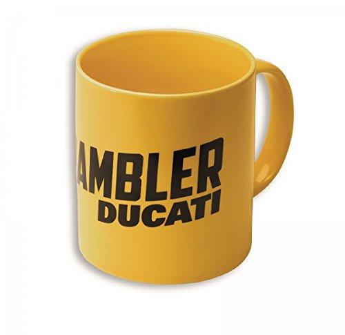 Ducati Scrambler Tasse SCR