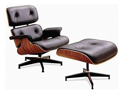 Sedie Eames Usate.Eame Creastore Poltrona Bauhaus Poggiapiedi Ver