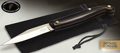 Taschenmesser Maestri Coltelli Handgefertigt Messer Klappmesser Einhandmesser 05 (Taschenmesser Italienisch)