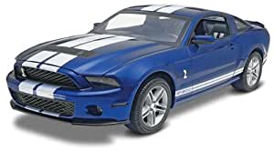 Revell 1/12 2010 Ford Shelby GT500 # 852623