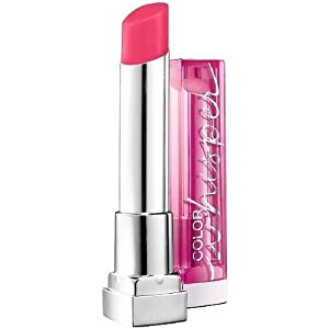 Maybelline Color Whisper Lipstick Rose Of Attraction 160