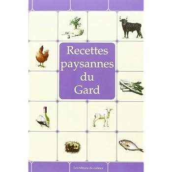 Recettes Paysannes du Gard