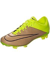 Amazon.es  nike mercurial - Fútbol   Aire libre y deporte  Zapatos y ... 6db7b91a0b249