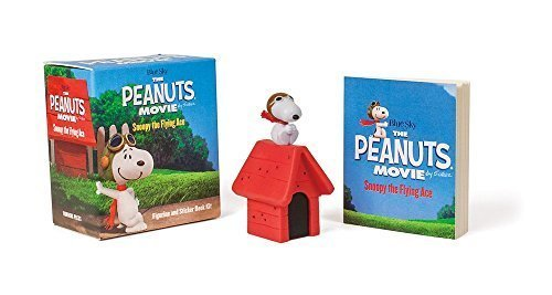 The Sky's the Limit, Snoopy! (Peanuts Movie) by Charles M. Schulz (2015-09-22)