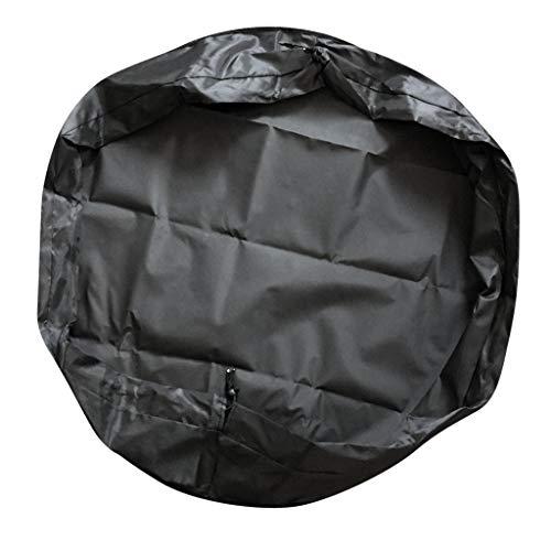 SM SunniMix Robuste Neoprenanzug-Wickelauflage Wasserdichter Dry-Bag-Strandbrandungsfußplatten-Teppich