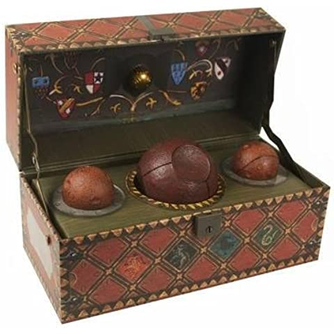Harry Potter Collectible Quidditch