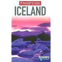 Iceland Insight Guide (Insight Guide Iceland)