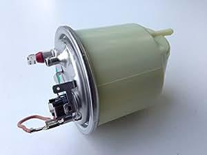 senseo boiler unit mit heizelement f r hd7810 hd7820 hd7830 hd7840 hd7850 hd7860. Black Bedroom Furniture Sets. Home Design Ideas