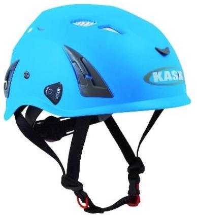 Kask Whe00008.207.00 - Casco 51-63 cm, Colore Blu Royale