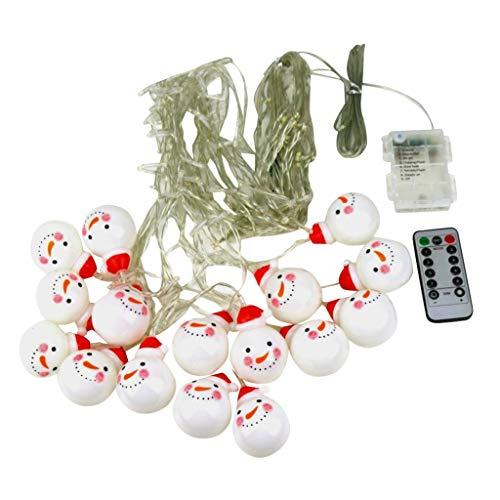 Cerlemi LED Lichtervorhang für Weihnachtslicht Lichternetz LEDs Wasserfest Niederspannung Vorhang Lichterketten für Innen, Weihnachten, Kinderzimmer, Außen, Party, Hochzeit Warmweiß Partydekoration
