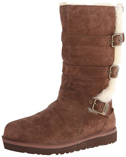 ugg-australia-maddi-chocolate-boot-5-m-us