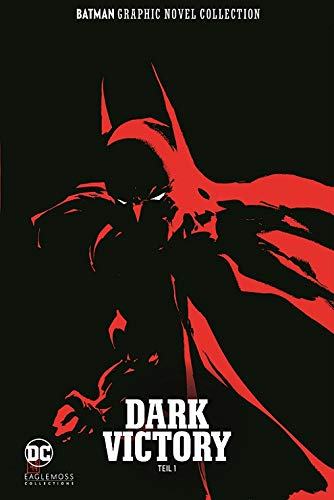Batman Graphic Novel Collection: Bd. 21
